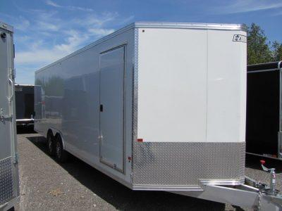 8X24 Car / Cargo Trailer