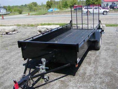 5×14 ATV Trailer