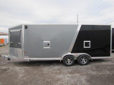 Trailers Plus Peterborough >> Ontario Snowmobile Trailers for Sale | Trailers Plus