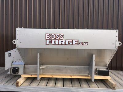 Forge 2.0 Spreader